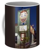 Tillie, Wonder Bar Coffee Mug