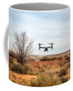 Tilt Rotor Helicopter #2 Coffee Mug