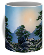 Timberline Guardians Coffee Mug