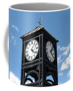 Time And Time Again Coffee Mug