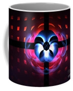 Time Continuum Coffee Mug