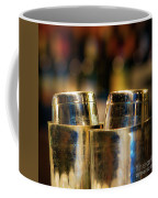Time For A Cocktail Coffee Mug