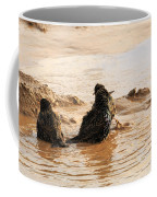 Time For A Mud Bath Coffee Mug