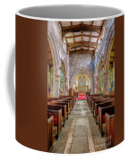 Time For Church Coffee Mug