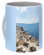 Time For Relaxation Coffee Mug