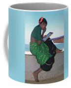 Time For Vanity Coffee Mug