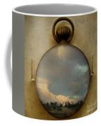 Time Free Coffee Mug