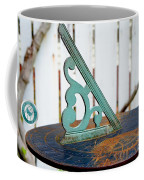 Time  From The Past Coffee Mug