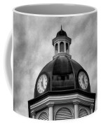 Time IIi Coffee Mug