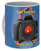 Time Passages Logo Coffee Mug