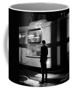 Time Passages Coffee Mug