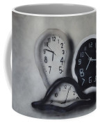 Time Slipping Away Coffee Mug