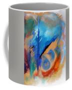 Time Spiral Coffee Mug