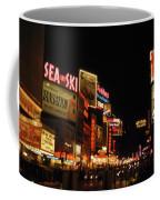 Time Square 1956 Coffee Mug