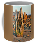 Time Stands Still Coffee Mug