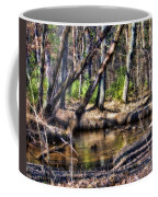 Time Stood Still Coffee Mug