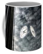 Time, Time Coffee Mug