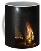 Time To Burn Coffee Mug