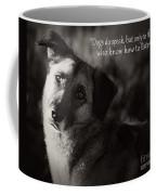 Time To Learn Coffee Mug
