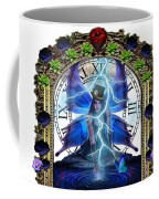 Time Travel Fairy Coffee Mug