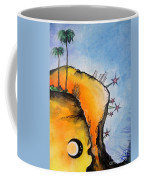 Time Travel Is Possible. Irrational Space Coffee Mug