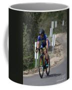 Time Trial 20 Coffee Mug