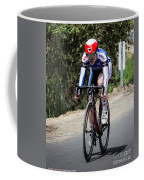 Time Trial 24 Coffee Mug