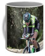 Time Trial 28 Coffee Mug