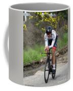 Time Trial 34 Coffee Mug