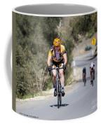 Time Trial 9 Coffee Mug