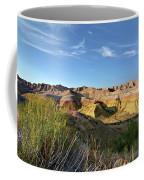 Time Washed Coffee Mug