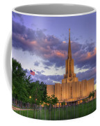 Time Well Spent Coffee Mug