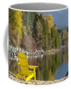 Time Well Wasted II Coffee Mug
