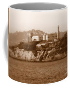 Timeless Alcatraz Coffee Mug