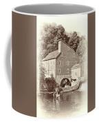 Timeless-clinton Mill N.j.  Coffee Mug