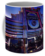 Marietta Diner Coffee Mug