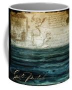 Timeless Voyage II Coffee Mug