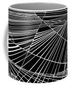 Timelocked Coffee Mug
