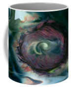 Timewarp Coffee Mug