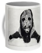 Timido Panda Coffee Mug
