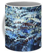 Tim's Winter Forest Coffee Mug