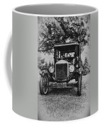 Tin Lizzy - Ford Model T Coffee Mug