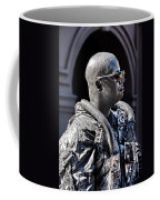 Tin Man Coffee Mug
