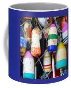 Tin Shed Floats Coffee Mug