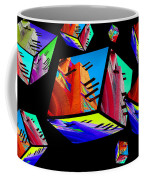 Tinbuck3 Coffee Mug
