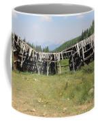 Tincup History 4 Coffee Mug