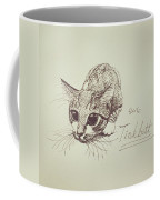 Tinkbott Coffee Mug
