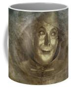 Tinman Coffee Mug