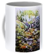 Tiny Brook Coffee Mug
