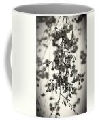 Tiny Buds And Blooms Coffee Mug by Angie Tirado